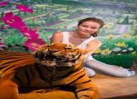 Tigerjenta