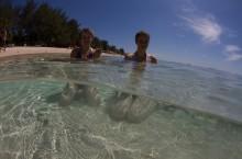 Siste dager på Bali