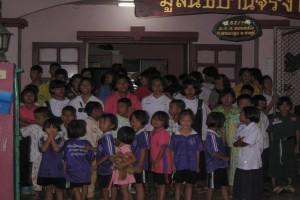 Barnene på Ban Jing Jai