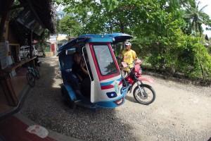 Toy Toy & trehjulingen hans